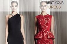 GLAM CORNER  - Online Designer Dress Hire & Sales