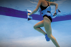 OPTOMO - Aqua Fitness Systems. Walking in Water! - GOthat deals, offers, and discounts