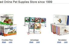 VET SHOP AUSTRALIA - 5% off orders over $150