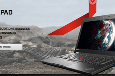 LENOVO - Weekend Sale Up to 40% off a huge range of computers
